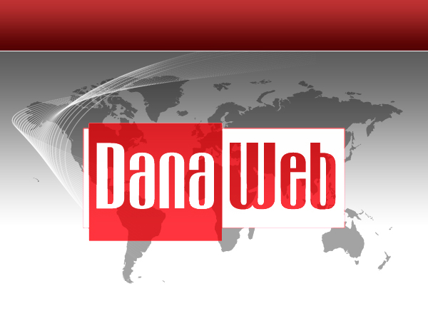 dana4.dk is hosted by DanaWeb A/S
